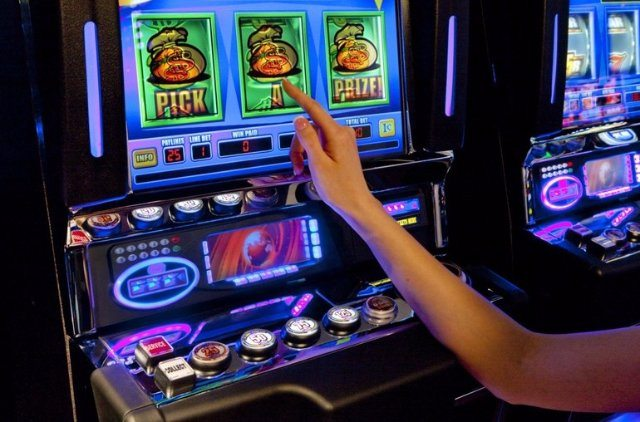 Фреш онлайн-казино