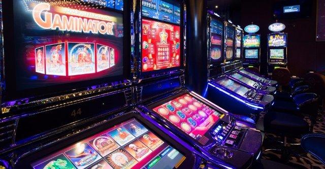 Игры в казино Вулкан Неон