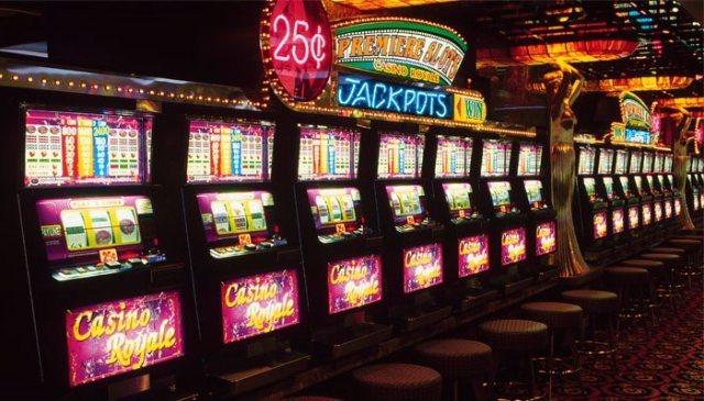 Онлайн казино в Казахстане