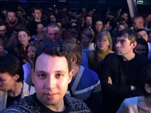 «Навальнист» Борис Золотаревский собрался в депутаты