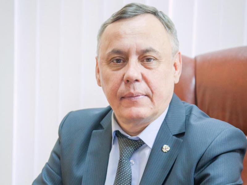 Иван Катанаев