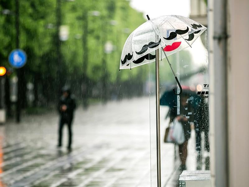 Кратковременные дожди ожидают забайкальцев на выходных