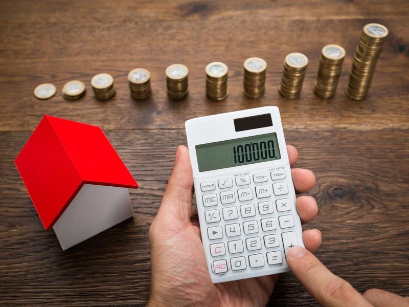 Гордума Читы рассмотрит новую ставку налога на имущество физлиц