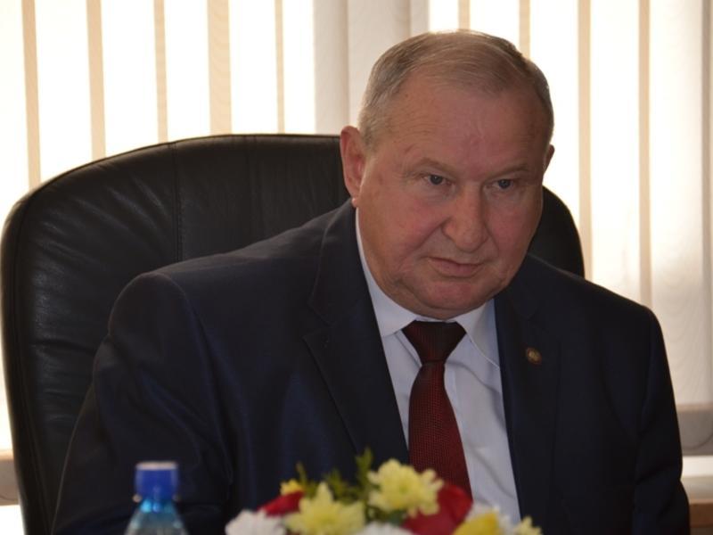 Михалев о работе властей края с неразграниченными землями: «Как кое-кто на сене»