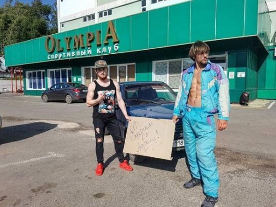 От Байкала до Африки иркутяне едут на автомобиле