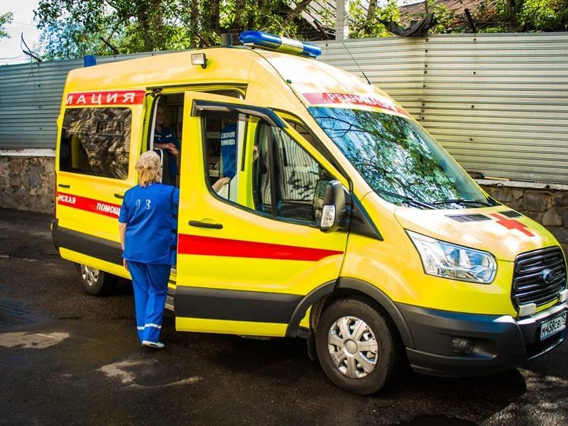 Диспетчерские центры для контроля за скорой помощью создадут в Забайкалье