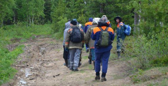 На Камчатке 110 человек ищут пятилетнего мальчика