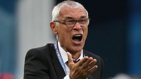 Россия «приложила руку» к увольнению тренера сборной Египта