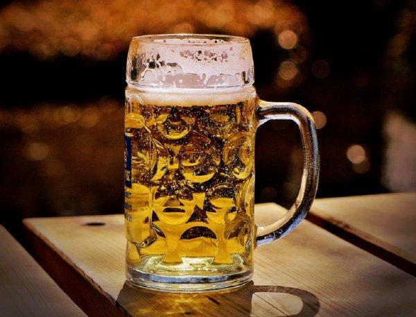 Футбольные фанаты на ЧМ-2018 выпили почти всё пиво в России