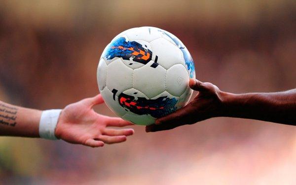 В России вырос спрос на футбольные мячи из-за ЧМ-2018