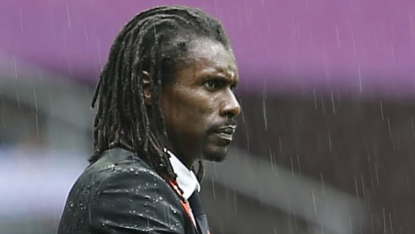 Тренер сборной Сенегала не считает себя секс-символом ЧМ-2018