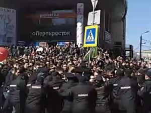 Верховный суд фактически подтвердил законность проведения акций Навального