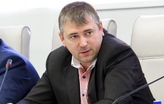 Предвыборные фобии и новые конкуренты Александра Усса