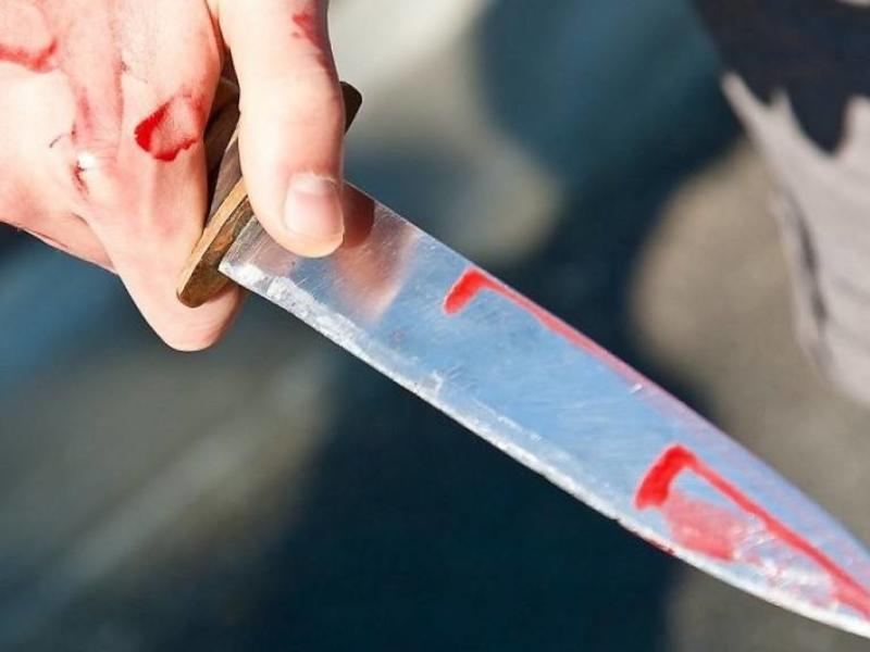 Забайкалец зарезал соседку из-за двухсот граммов спирта