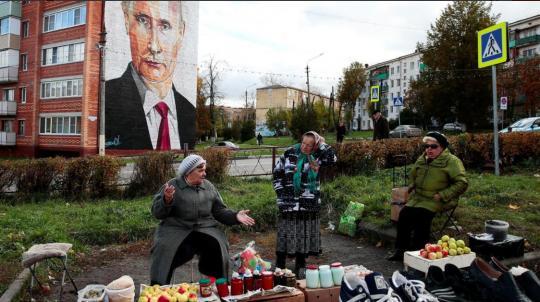 Красноярцы выйдут на митинг против повышения пенсионного возраста