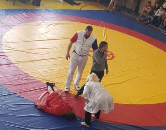 Идёт сбор средств на реабилитацию пострадавшего на турнире по самбо в Ангарске подростка