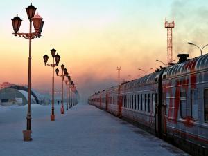 Проводница попала под суд из-за выпрыгнувшей из поезда в Усть-Куте женщины
