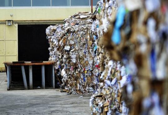 Невостребованный мусорный завод в Бурятии разбирают по частям