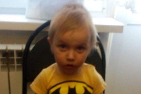 Мать потерявшегося ребенка в Иркутске оставила его с сожителем