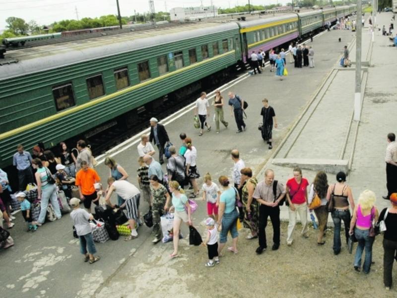 Проблему оттока населения обсудили в Союзе Забайкальской ТПП