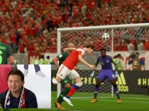 Черданцев предсказал гол Дзюбы за три дня до матча
