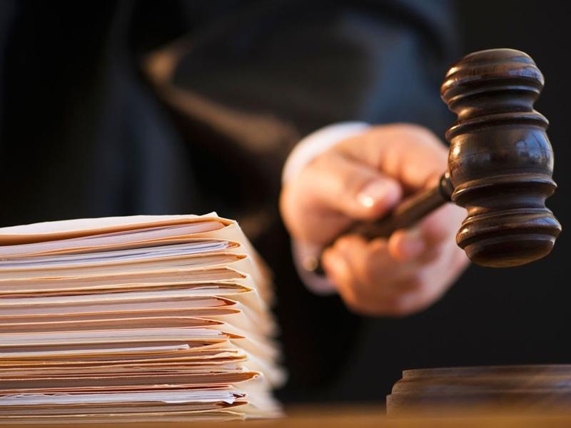 Депутата из Чувашии осудили за хищение денег фирмы-банкрота в Забайкалье