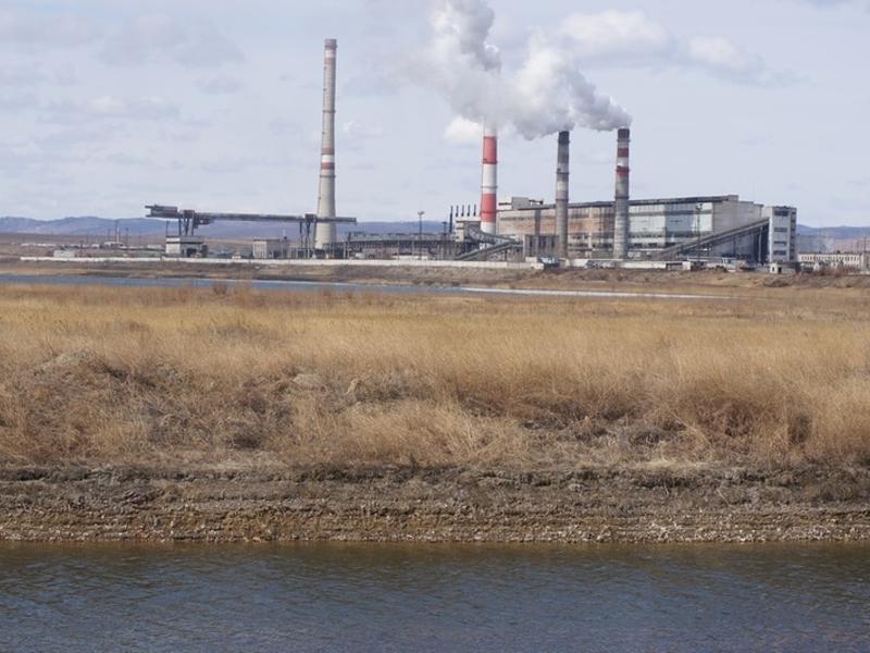 Золошлакоотвал ТГК-14 продолжает загрязнять Кенон – ЗабТВ-24