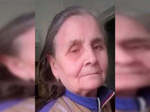83-летняя маленькая пенсионерка пропала в Копейске