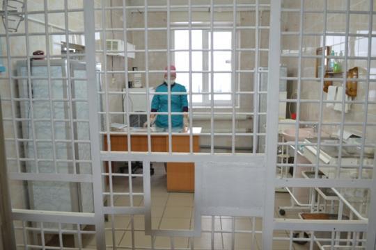 В Бурятии медработники колонии нарушали права заключенных