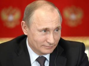 Президент России Владимир Путин по-прежнему не занимается пенсионной реформой