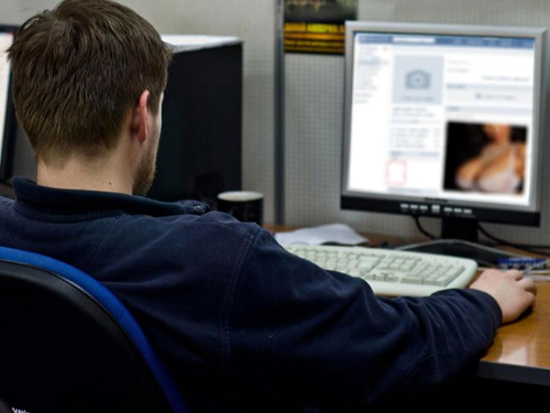 Агинчанин осужден за выкладывание в Сеть интим-видео знакомой