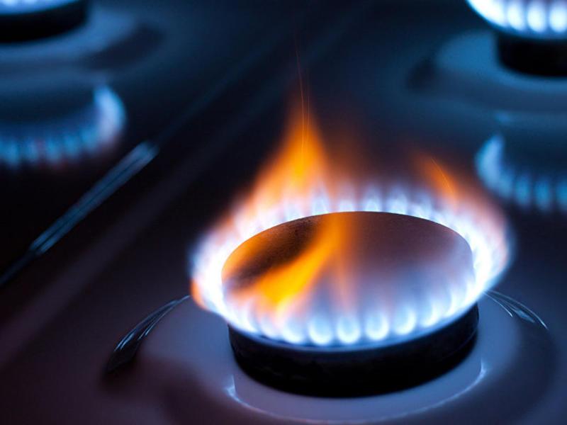 Частично восстановлено газоснабжение домов, отключенных с конца мая в Чите