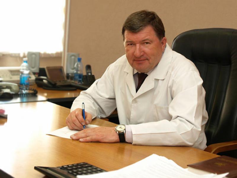 Забайкальская медицина. Курс на развитие