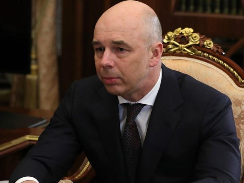 Силуанов считает слишком высокими доходы работающих пенсионеров