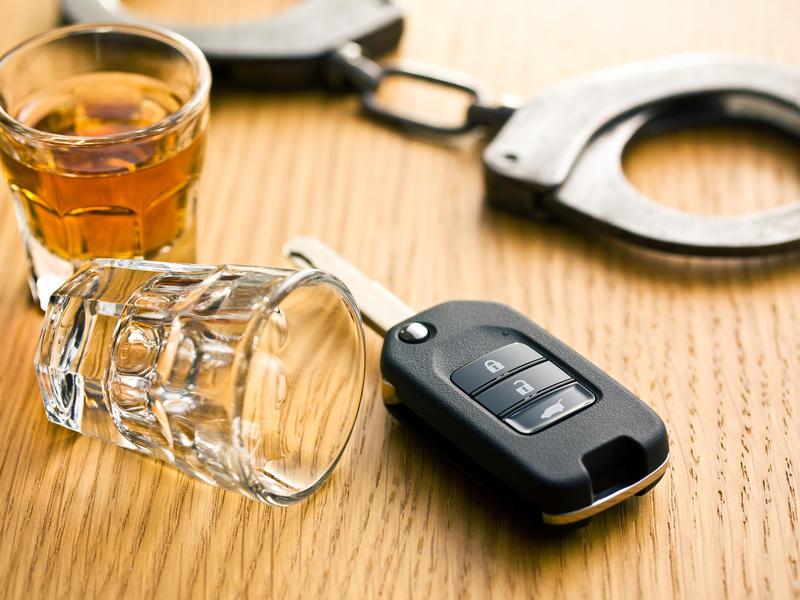 Дважды судимый за нарушения ПДД житель Краснокаменска получил срок за пьяную езду