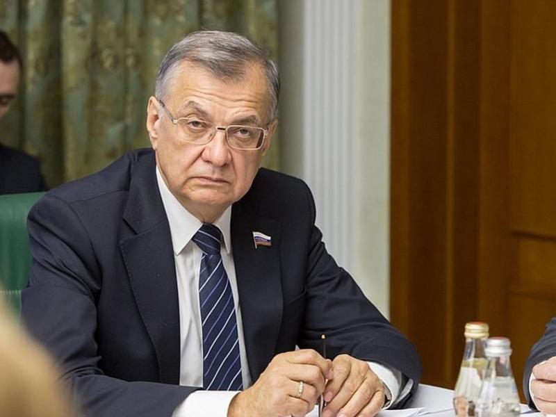 Жирякову поручили мониторить нормативно-правовую деятельность Минприроды РФ