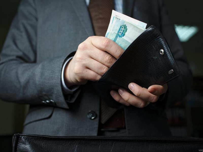 Глава района в Забайкалье назначил себе выплату «за напряженность»