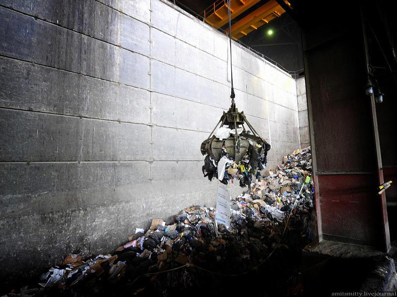 Япония готова вложиться в строительство мусоросжигательного завода в Бурятии