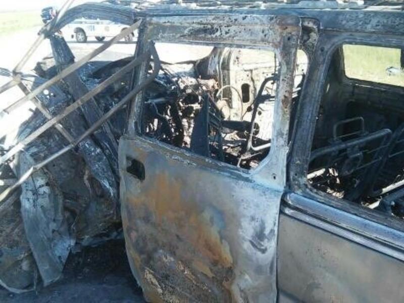 Трое погибли и трое пострадали в аварии в Забайкалье – очевидцы