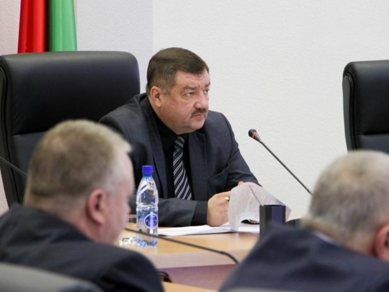 Глава департамента ГО и ЧС региона Фёдор Кургузкин ответит на вопросы читателей Заб.ру
