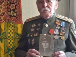103-летний челябинский ветеран про 22 июня 1941 года. Начало войны