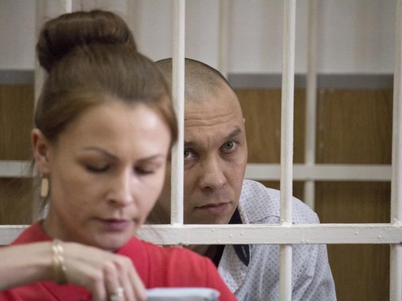 Присяжные в Чите вынесли вердикт обвиняемому в убийствах 8 человек