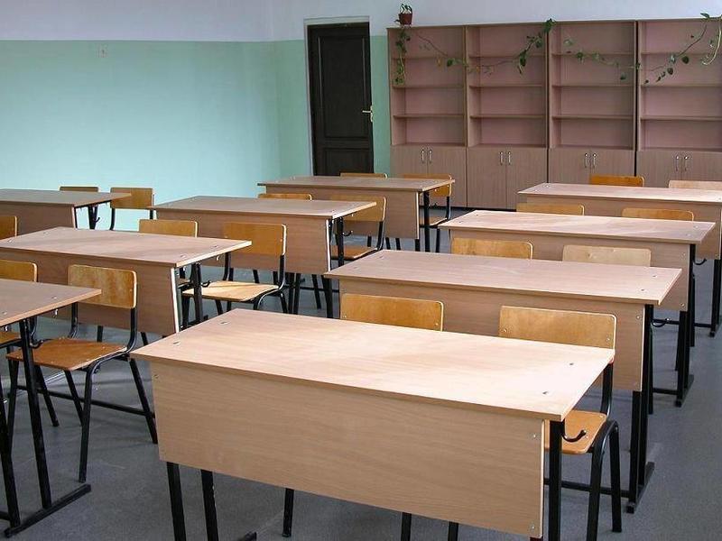 Школу в селе Сохондо планируют достроить к ноябрю 2018 года