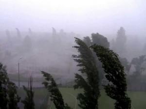 Снова град придет в Челябинскую область. Возможен туман