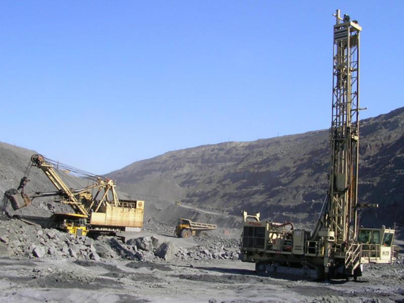 Имущество рудника Апрелково в Забайкалье выставили на продажу за 48,4 млн р
