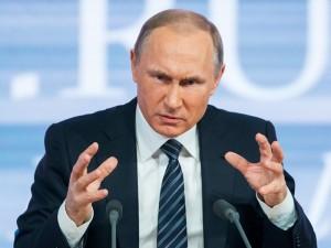 Путин может отменить решение о повышении пенсионного возраста
