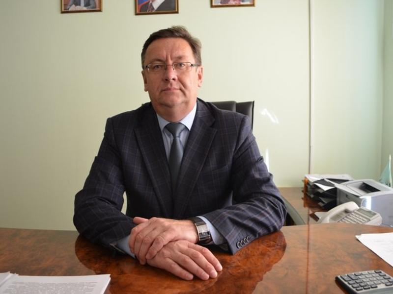 Михаил Кузьминов