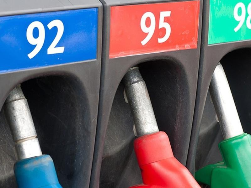 ФАС заявила о снижении цен на бензин в РФ, но в Чите они растут