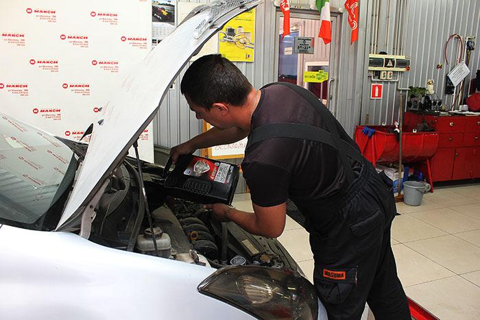 Бутик Автокомплекса «Макси» приглашает автолюбителей совершить выгодные покупки