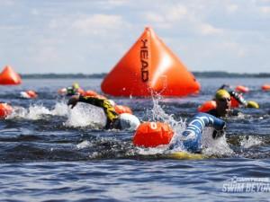 Водный кросс по волнам Тургояка пройдет в следующие выходные